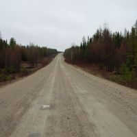 Phillip Creek Road, Аякс