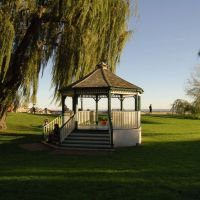 Gazebo in Spencer Smith Park, Барлингтон