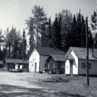 Klotz Lake Junior Forest Ranger Camp - 1962, Беллвилл