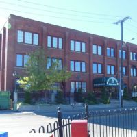 The Old Shoe Factory Business Centre (Brampton, ON), Брамптон