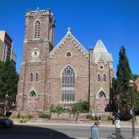 St. Pauls United Church (Brampton, ON), Брамптон