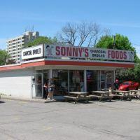 Sonny`s Foods, Брамптон