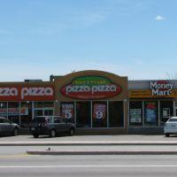 Pizza Pizza, Брамптон