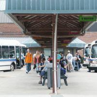 Bus Depot, Брантфорд