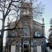 First Baptist Church, Брантфорд