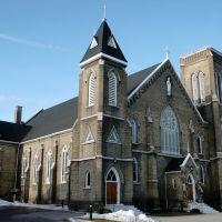 St. Basils Church, Брантфорд