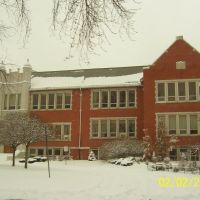 BCI - Brantford Collegiate Institute ( Hight School ), Брантфорд