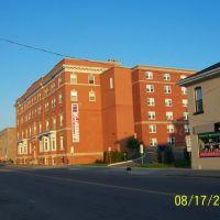 Downtown of Brantrord, Брантфорд