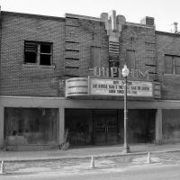 brantfords down town movie set, Брантфорд
