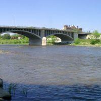 Lorne Bridge, Брантфорд