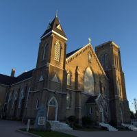 St. Basil RC Church-Brantford, ON, Брантфорд