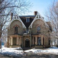 House, Brockville, ON, Броквилл
