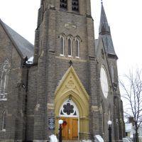 Brockville Ontario, Броквилл