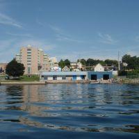 Brockville Rowing Club, Броквилл