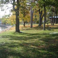 Fall Scene, Броквилл