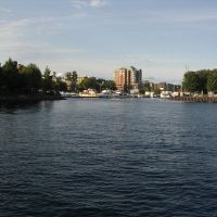Brockville Harbour, Броквилл