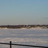 Cold Morristown N.Y. - 2011, Броквилл