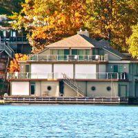 Boathouse Residence, Броквилл