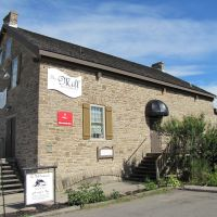 The Mill Restaurant, Броквилл