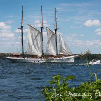 Tall Ships Brockville, Броквилл