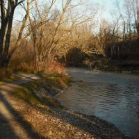Millenium Trail, Woodstock, Ontario, 2008, Вудсток