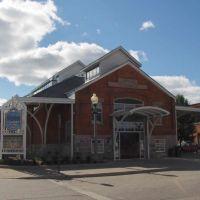 Theatre Woodstock, GLCT, Вудсток