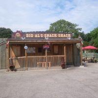 Big Als Snack Shack, Вудсток