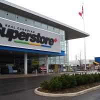 Real Canadian Superstore, Grimsby, Гримсби