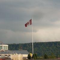 Canada Was Here, Гримсби