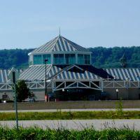 Niagara Gateway Centre - Grimsby (Tourist Info), Гримсби