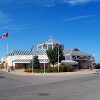 Gateway Niagara, Гримсби