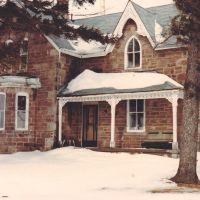 Caledon Stone House, Каледон