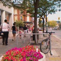 Princess Street, Kingston, Canada, Кингстон