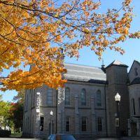 Queens University, Kingston, Ontario, Canada, Кингстон