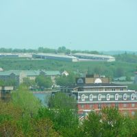 RMC and Fort Henry, Кингстон