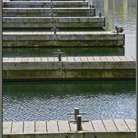 Floating Dock, Кингстон