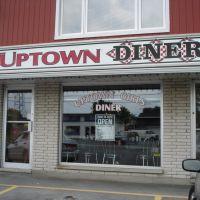 Uptown Girls Diner, Корнуолл