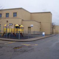 Aldershot Hub, Ла-Саль