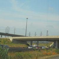 Intersectie  autostrazi catre Niagara, Ла-Саль