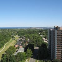Lake Ontario, Burlington Skyway, Ла-Саль