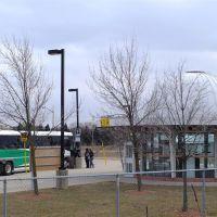Burlington GO Station, ON, Ла-Саль