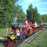North Bay Miniature Train, Норт-Бэй