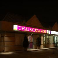 Thai Satay and More, Оаквилл