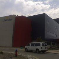 Sheridan College - 22 Aug 2008, Оаквилл