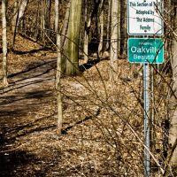 Oakville Trail, Оаквилл