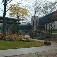 Sheridan College Oakville Campus, Оаквилл