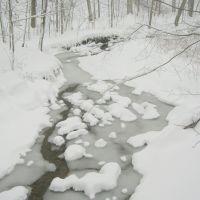 winterization, Оаквилл