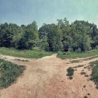 Crossroads, Оаквилл
