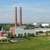 Factory, 09/2004, Ошава