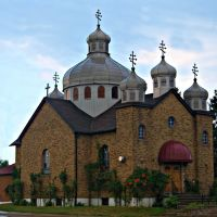St. Stephen Romanian Orthodox Church-Oshawa, ON, Ошава